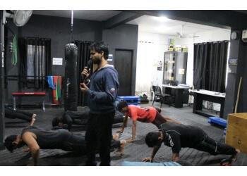 Black Box A Fitness and Martial Art's Studio