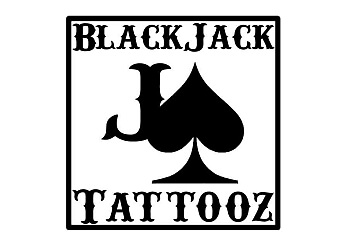 Blackjack Tattoo