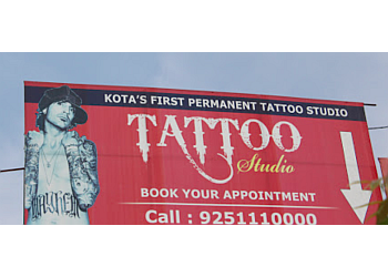 Black Sensation Tattoo Studio