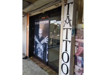 Blackjack Tattoo