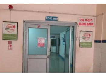Blood Bank ( Hitech Medical College & Hospital)