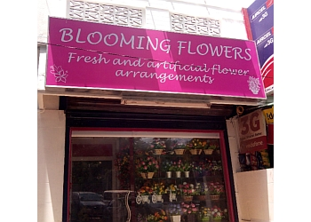 Blooming Flowers