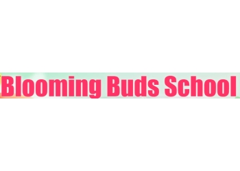 Blooming buds School