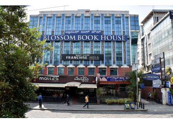 Blossom Book House