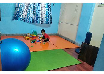 Blossom Pediatrics Therapy Services