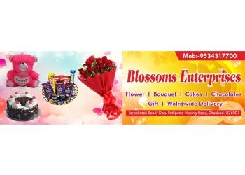 Blossoms Enterprises