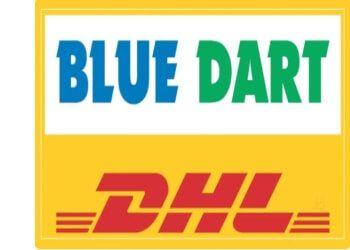 Blue Dart Tirunelveli