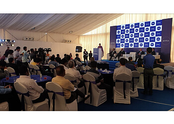 Blue Events Pvt. Ltd.