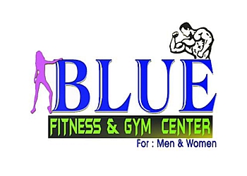 Blue Fitness and Gym Center