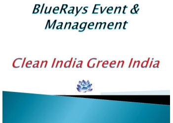 Blue Rays Event Management