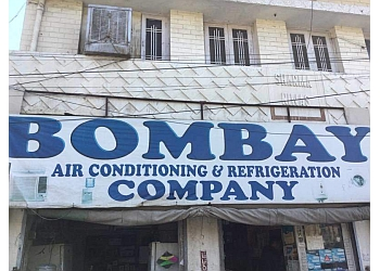 Bombay Air Conditioning And Refrigeration Co