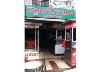Bombay Special Pav Bhaji & Fast Food