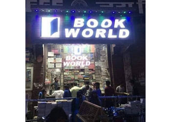 Book World