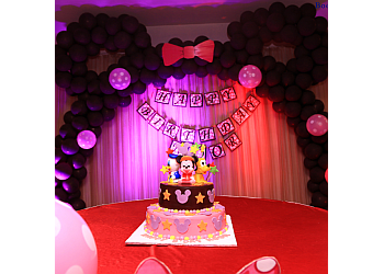 Book Your Celebration