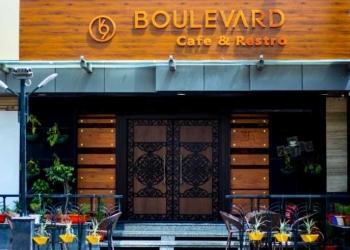 Boulevard 69 Cafe & Restro