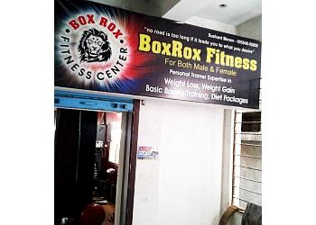 BoxRox Fitness