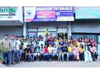 Brajesh Tutorials