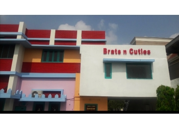 Brats N Cuties Pre School and Day Care