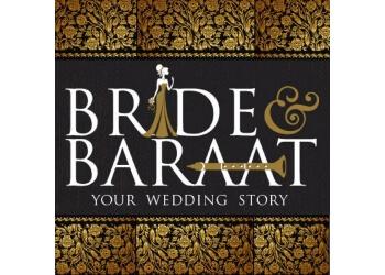 Bride & Baraat