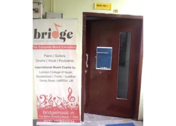 Bridge Music Academy