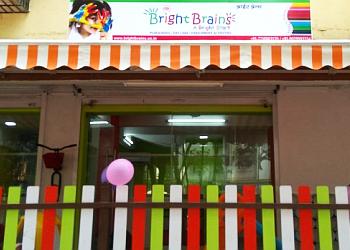 Bright Brains Preschool