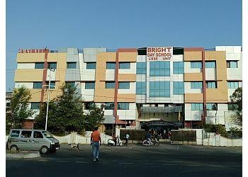 THE BRIGHT SCHOOL