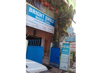 Bright Smile Denatl Clinic