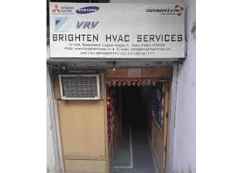Brighten HVAC Services