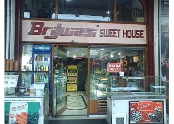 Brijwasi Sweet House And Restaurant