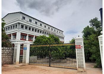 Brindavan Vidyalaya ICSE School