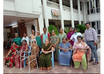 Free Old Age Homes In Chennai