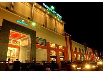 Food Station Menu Coimbatore