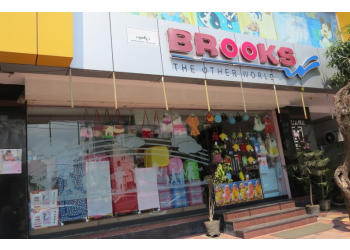 Brooks Toy & Gift Store