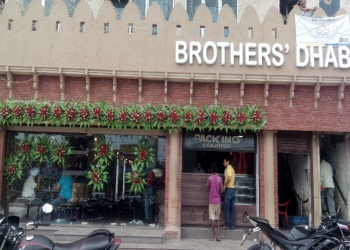 Brothers Dhaba