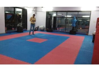 Buddhist Kung Fu Federation of India