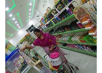 Budget Bazar