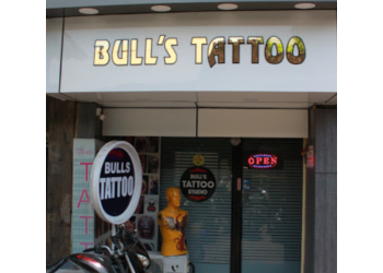 Bull's Tattoo Studio