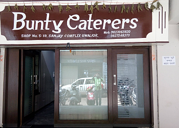Bunty Caterers