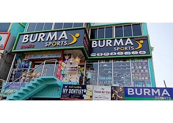 Burma Sports