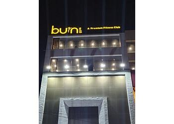 Burn Gym-Ghumar Mandi