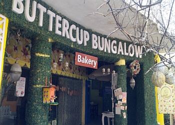 Buttercup Bungalow & Tea Room