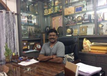 Bvr Murthy
