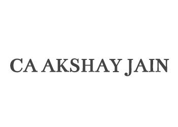 CA Akshay Jain