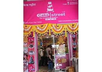 CAKE STREET