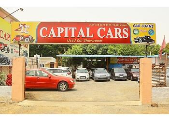 CC CAPITAL CARS