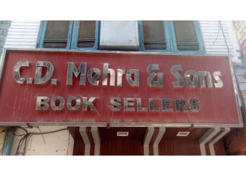 C.D. Mehra & Sons