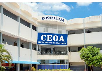 C.E.O.A Matriculation Higher Secondary School