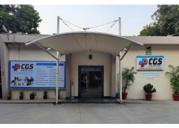 CGS Clinic