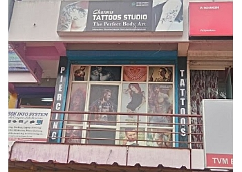 CHARMIS TATTOOS STUDIO
