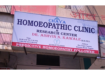 CHAYA HOMOEOPATHIC CLINIC & Research Center
